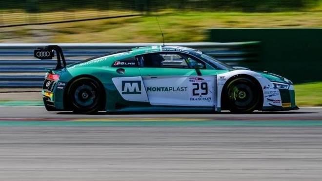 Land-Motorsport zeigt auf: Erstes Mal Spa, erstes Mal Bestzeit