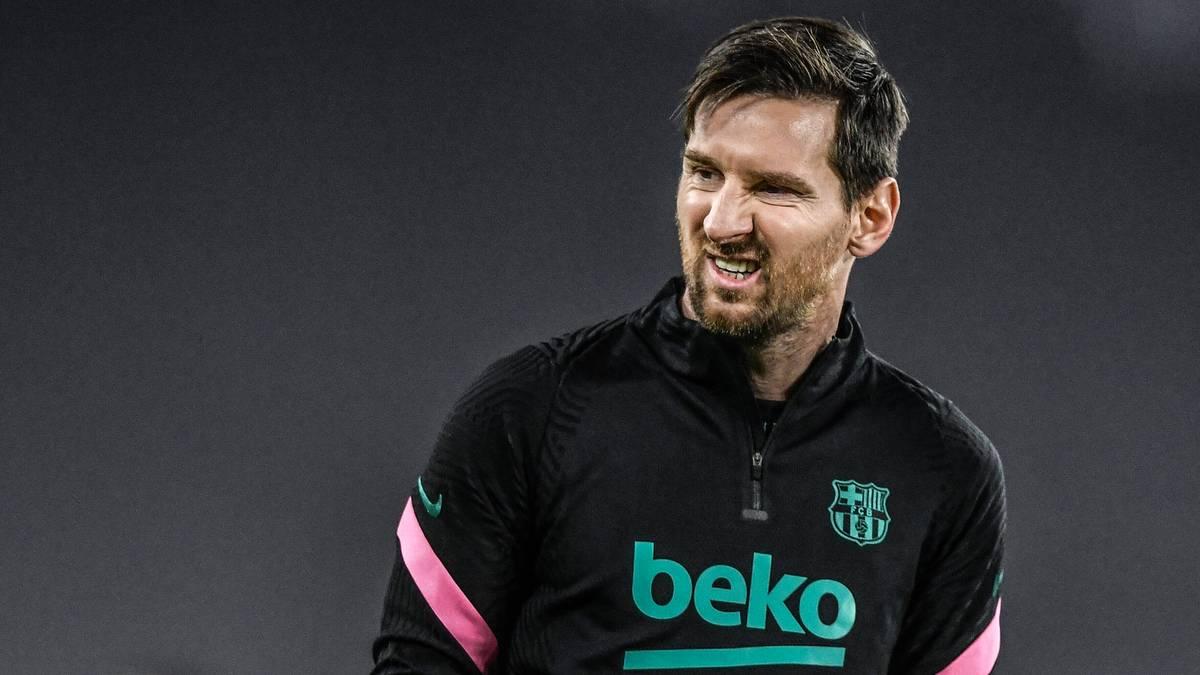 Die Enthüllungen um Lionel Messi schocken die Fußballwelt. Nun kommen weitere Details zum Vertrag von Barcelonas Superstar ans Licht.