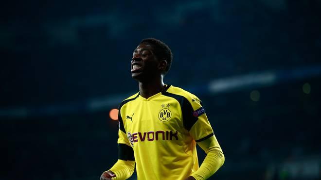 Borussia Dortmund - UEFA Champions League