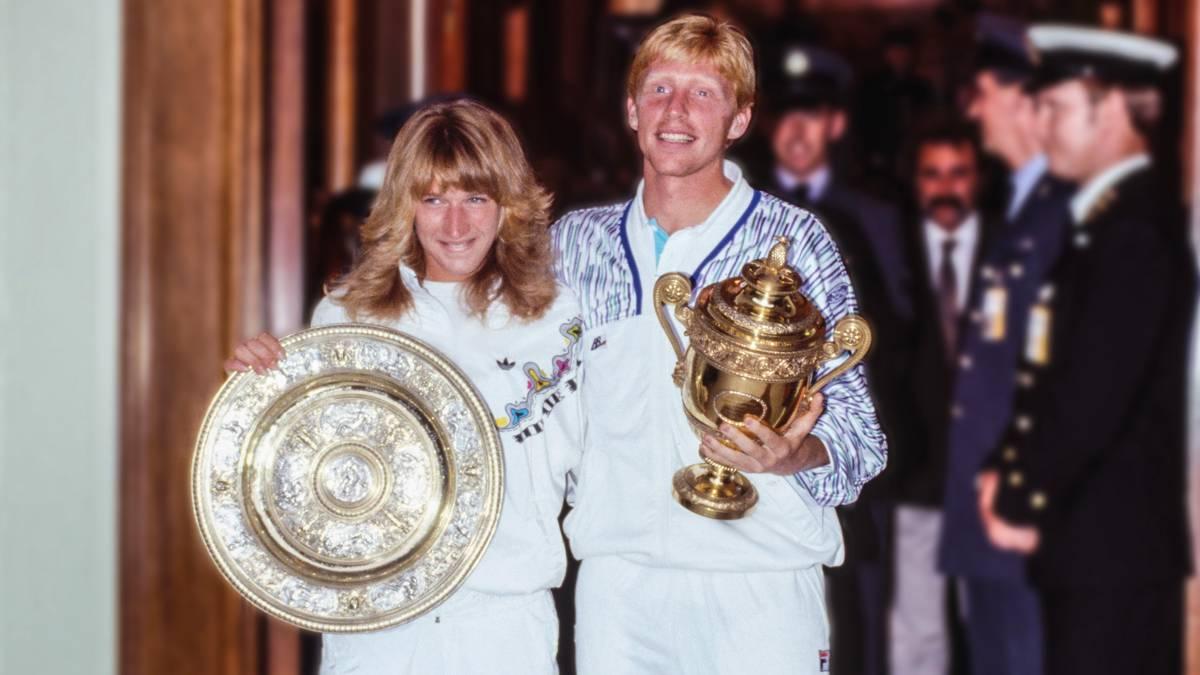 Der größte Tag deutscher Tennis-Geschichte
