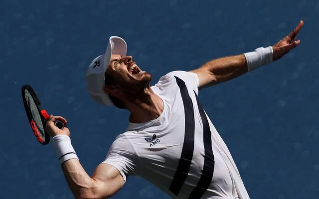 Andy Murray hatte seine Karriere schon beendet