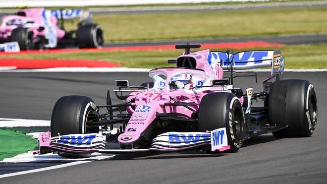 Das Corpus delicti: Am RP20 entzündet sich ein lange anhaltender Streit unter den Formel-1-Teams