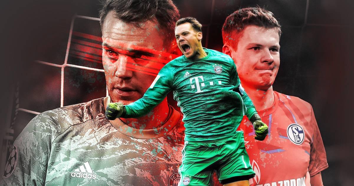 FC Bayern: Manuel Neuer durch Verpflichtung von Alex Nübel beflügelt?