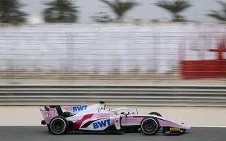 """Sprungbrett in die """"Motorsport-Königsklasse"""""""