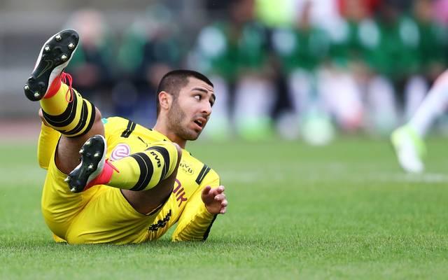 Youth League: Schalke unterliegt Moskau, BVB verliert gegen Monaco, Emre Sabri ist Dortmunds bester Torschütze in der Junioren-Bundesliga