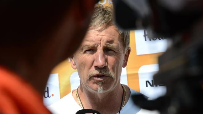 Absa Premiership: Kaizer Chiefs Media Open Day