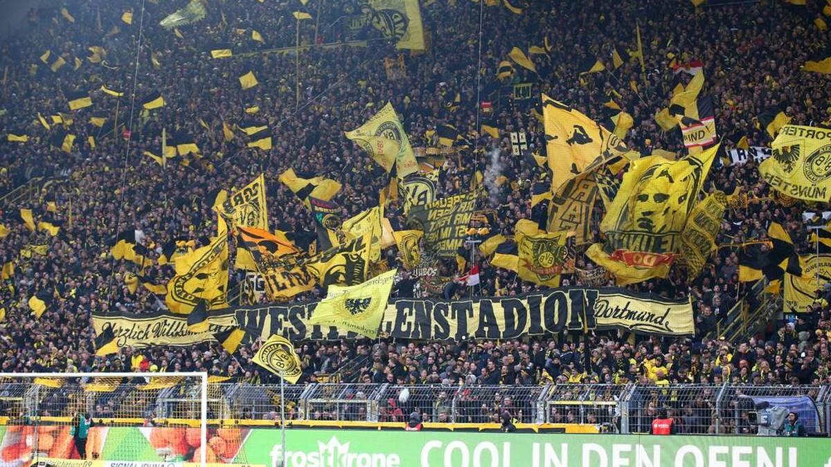 Fans zurück? Ultra-Gruppe bleibt BVB-Spiel fern