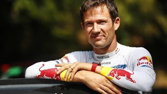 Sebastien Ogier deutet abermals seinen Abschied aus der WRC an