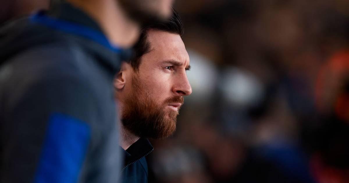 FC Barcelona: Messi mit Seitenhieb, Barcas Konflikte und Skandale - SPORT1