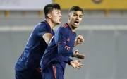 Fußball / UEFA Youth League