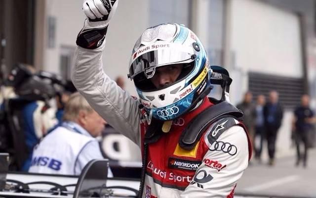 Gelingt DTM-Champion Rene Rast 2018 die Titelverteidigung?
