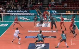 Volleyball / DVV-Pokal Männer