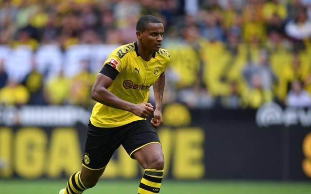 Manuel Akanji hat sich im Einsatz für die Schweiz verletzt