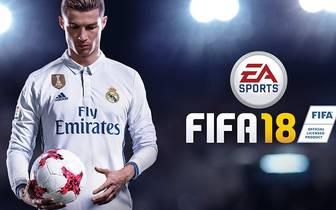 Platz 20: FIFA 18 (24 Mio.)