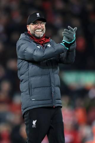"""Der FC Liverpool ist auf dem Weg, alleiniger Rekordhalter der längsten Serie ohne Niederlage in der Premier League zu werden. SPORT1 zeigt die Serien der """"Unbesiegbaren"""" Englands."""