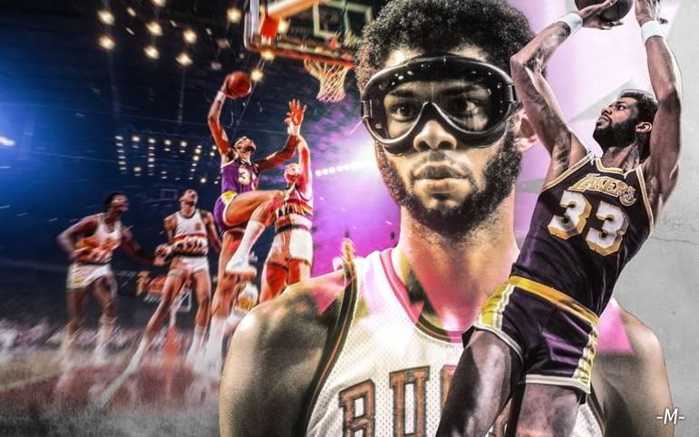 Heute vor 35 Jahren wird NBA-Geschichte geschrieben. Kareem Abdul-Jabbar wird am 5. April 1984 zum besten Scorer und überholt Wilt Chamberlain. Der legendäre Center thront bis heute an der Spitze und kreierte einen der bekanntesten Würfe der Basketball-Historie. SPORT1 blickt auf seine einzigartige Karriere zurück