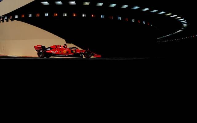 Ferrari will die Lücke zu Mercedes endlich schließen
