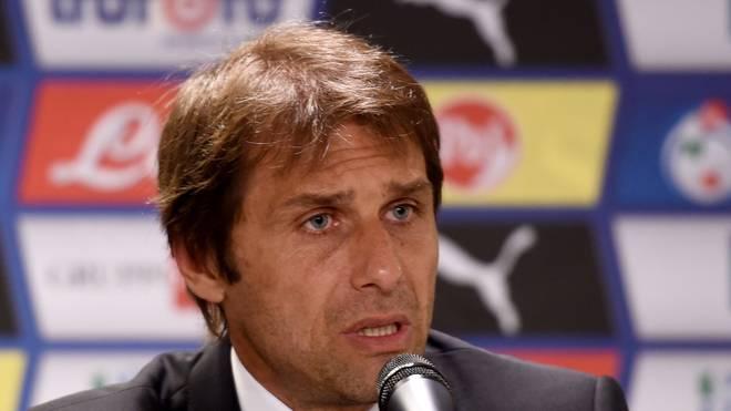 Antonio Conte kritisierte mangelnde Einsatzzeiten für italienische Talente