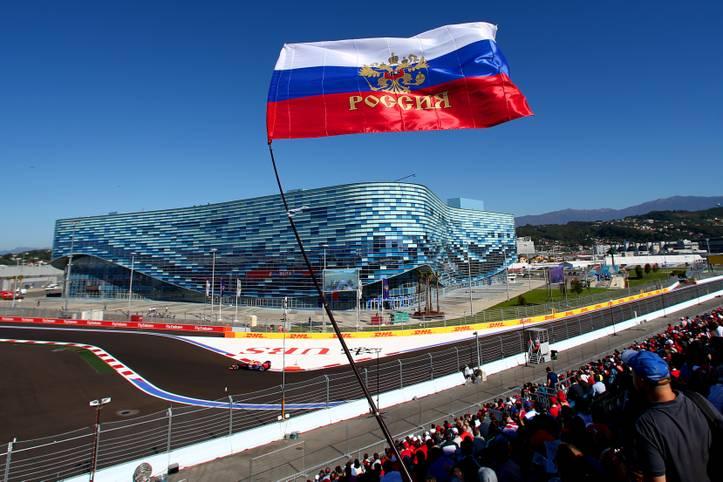 Vorentscheidung im WM-Kampf zugunsten von Lewis Hamilton oder der Anfang der Aufholjagd von Sebastian Vettel? Hochspannung beim Großen Preis von Russland - SPORT1 zeigt die Bilder des Rennens
