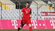FC Bayern Muenchen v FC Schalke 04 - A-Juniors German Championship