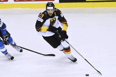 Der Weg für Superstar Leon Draisaitl zu Olympia ist frei. Die NHL legt für die Spiele in Peking extra eine Spielpause ein.