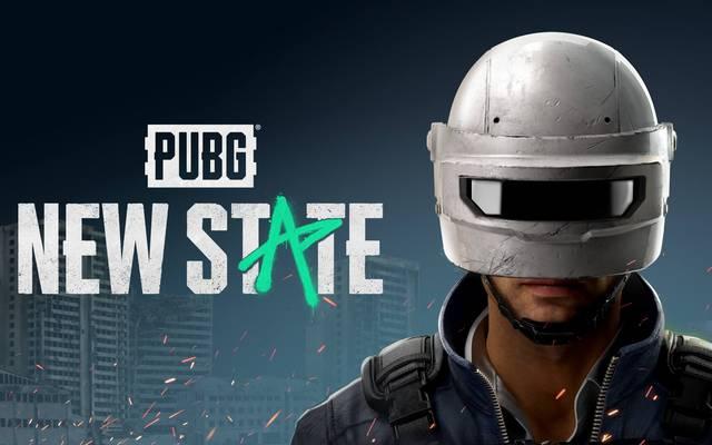 PUBG Mobile war gestern, hier kommt PUBG New State!