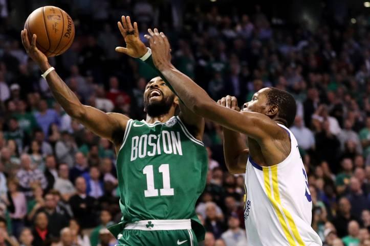 Gleich zum Auftakt der Free-Agency brachten die Brooklyn Nets die NBA zum Beben. Kyrie Irving, Kevin Durant und DeAndre Jordan schlossen sich unisono dem Team aus New York an und machten die einstige Loser-Franchise auf einen Schlag zu einem der populärsten Standorte