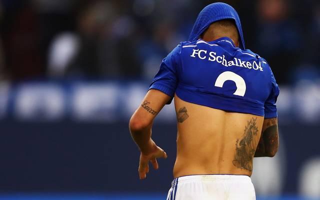 Schalke schenkte gegen Leverkusen eine 2:0-Führung her