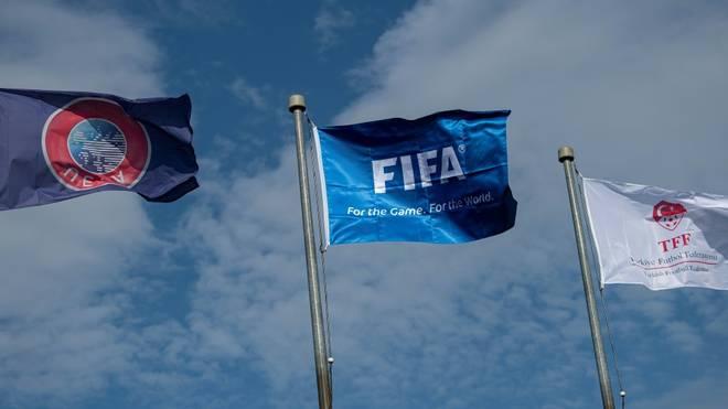 Die FIFA verlängerte die Abstellungspflicht