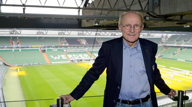 Willi Lemke vermisst die Liga, hat aber keinen Spaß an leeren Rängen