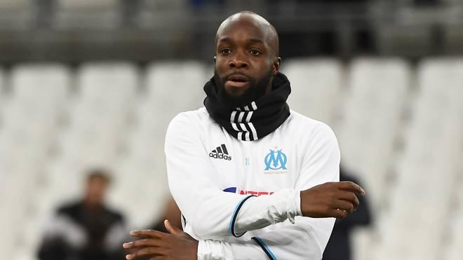 Lassana Diarra spielte in Frankreich zuletzt bei Olympique Marseille