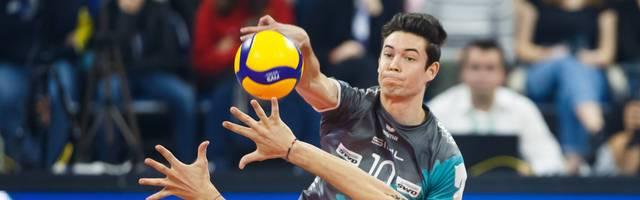 Volleyball /Bundesliga Männer