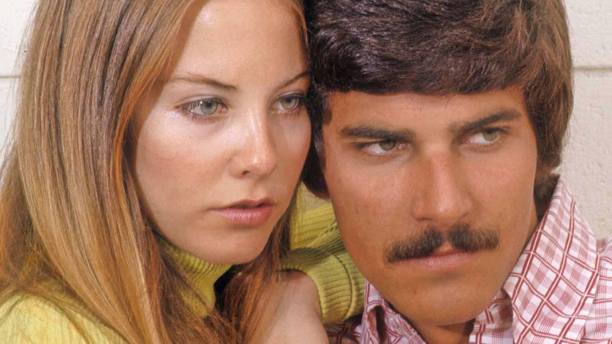 Mark Spitz lernte kurz nach Olympia 1972 seine Frau Suzy kennen