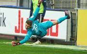 Fussball / Bundesliga