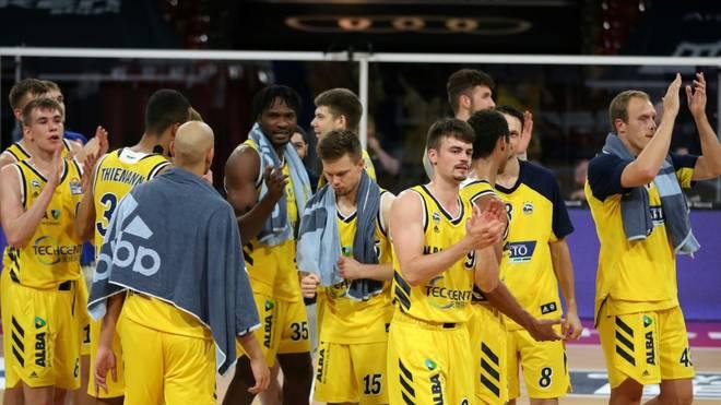Alba-Geschäftsführer sieht Basketball vor Problemen
