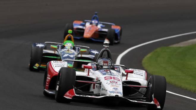 Marco Andretti will 50 Jahre nach dem Sieg seines Großvaters das Indy 500 gewinnen