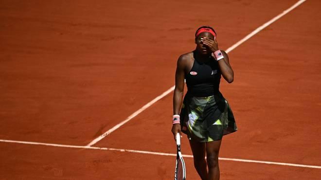 Cori Gauff verpasst bei den French Open das Halbfinale