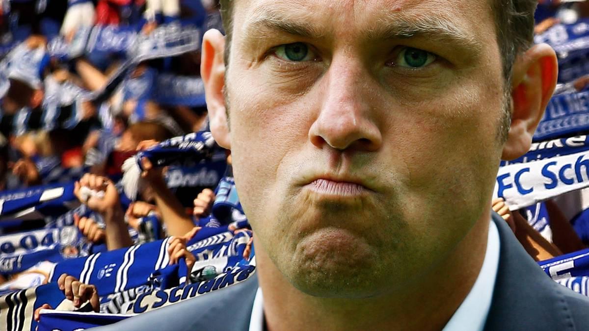 Markus Weinzierl denkt über einen Wechsel zu Schalke 04 nach. Die Entscheidung fällt noch in dieser Woche