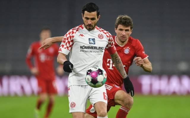 Offiziell: Danny Latza wechselt zu Schalke 04