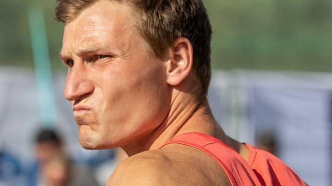 Thomas Roehler holte 2016 in Rio die Goldmedaille im Speerwurf