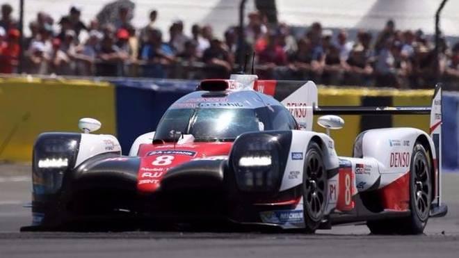 Toyota will auf dem Fuji Speedway wieder in Le-Mans-Konfiguration fahren