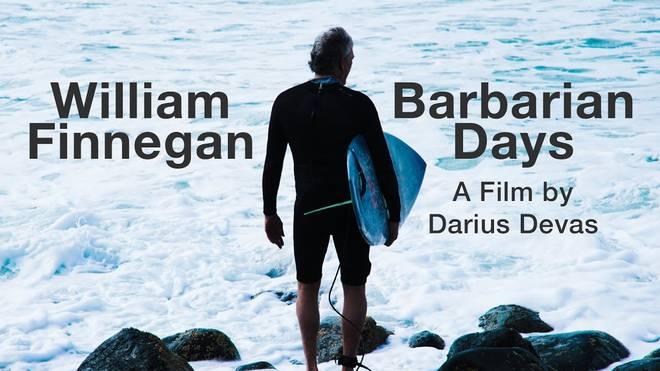"""William Finnegan's """"Barbarian Days"""" – ein Kurzfilm"""