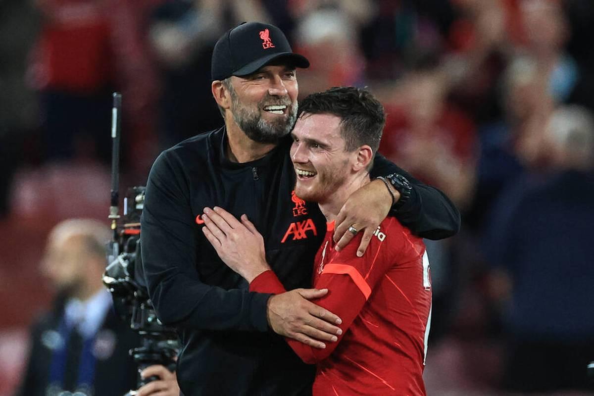 In der vergangenen Saison kämpfte der FC Liverpool mit großem Verletzungspech. Daher reagiert Jürgen Klopp und nimmt in der Mannschaftsorganisation eine Veränderung vor.