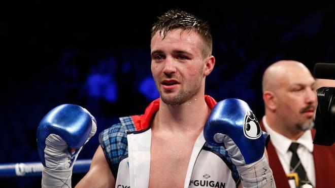 Josh Taylor will im heimischen Glasgow das Halbfinale der World Boxing Super Series erreichen