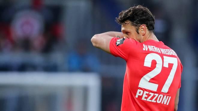 Wehen Wiesbaden v Preussen Muenster - 3. Liga