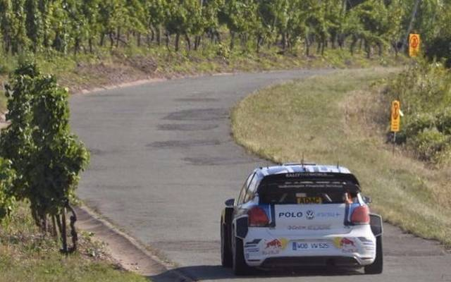 Die Rallye Deutschland bietet auch 2016 ein abwechslungsreiches Programm