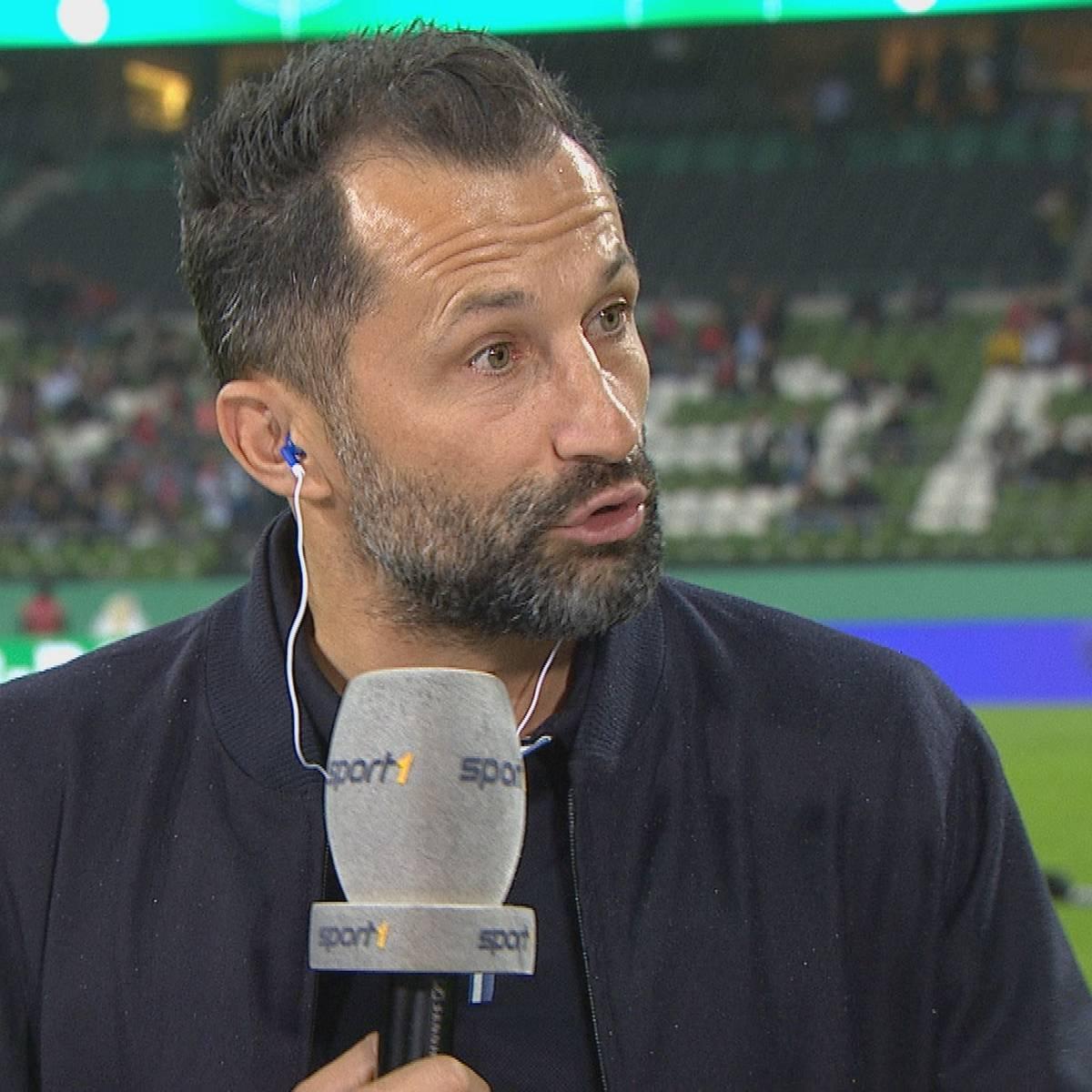 """Darf nicht passieren!"" Salihamidzic rüffelt Bayern-Fans"