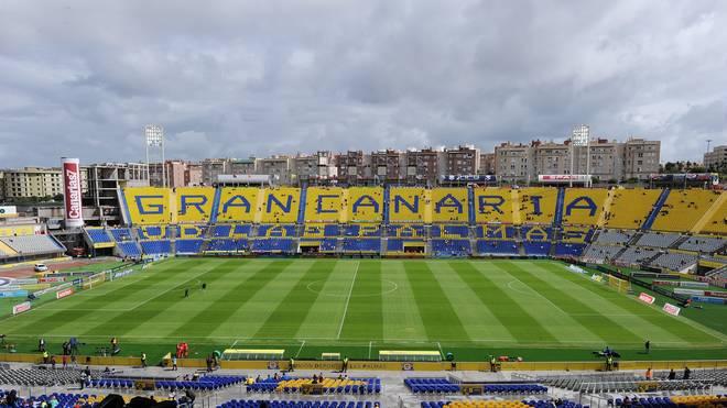 UD Las Palmas will wieder vor Zuschauern spielen
