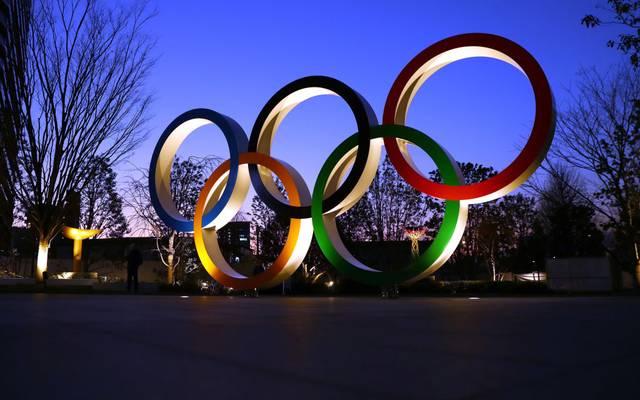 Olympia in Tokio wird durch den Coronavirus bedroht