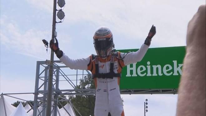 Motorsport / Porsche Moibil 1 Supercup